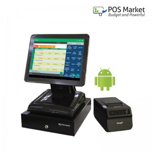 POS & Accessories