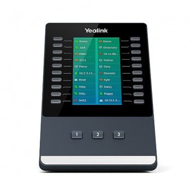Yealink EXP50 Expansion Module for T5-series