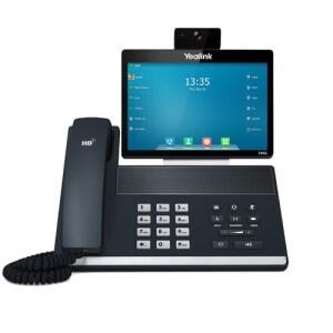 Yealink VP T49G IP Phone