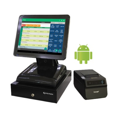 Android Offline Standalone POS System