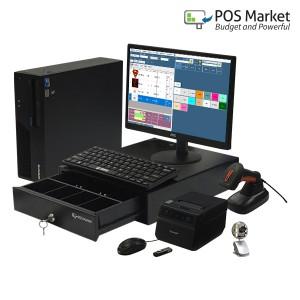 Basic Retail POS System