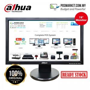 DAHUA DHL19-F500 19 Inch HD 24/7 CCTV LED Monitor Ready Stock