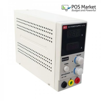 DC 30V 5A LW-K305D Switching Power Supply Adjustable Precision LCD Display Tool