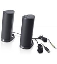 Dell AX210 USB Stereo Speaker