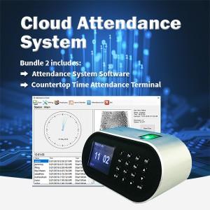 Cloud Attendance System Bundle 2