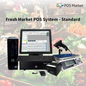 Standard Fresh Market POS System