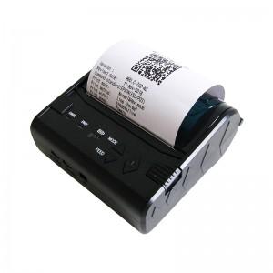 80mm Mini Thermal Receipt Printer