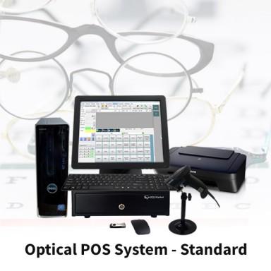 Standard Optical POS System