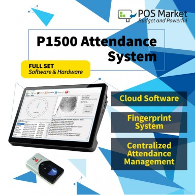 P1500 Attendance System