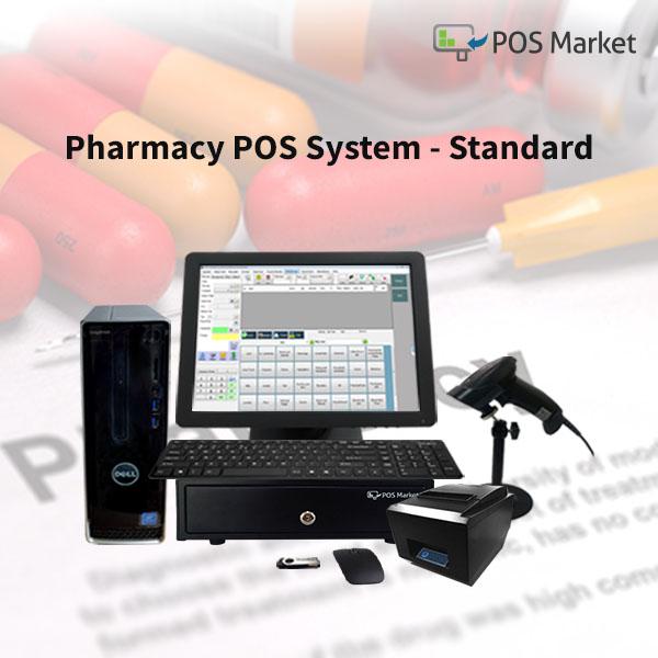 free pharmacy pos software