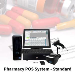 Standard Pharmacy POS System