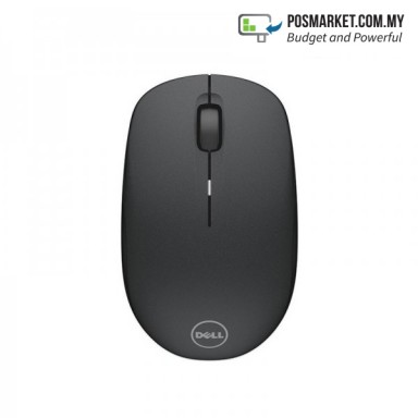 DELL WM126 USB Wireless Optical Mouse