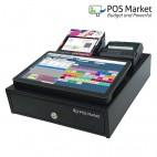 POS Market POS System P1500
