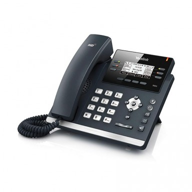 Yealink SIP T42S IP Phone