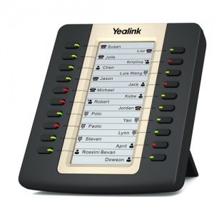 Yealink EXP20 LCD Expansion Module