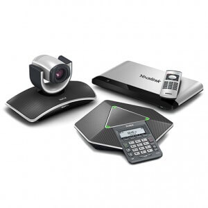 Yealink VC400 Full-HD Video Conferencing System