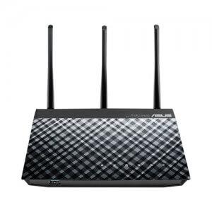 ASUS RT-N12 Wireless-N300 3-in-1 Router/AP/Range Extender
