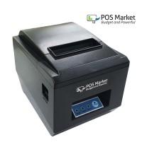 80mm Thermal Receipt Printer 3 in 1