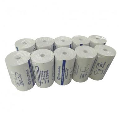 Thermal Paper Roll 80mm (W) x 27m (L) 10 rolls