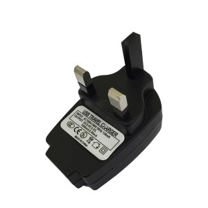 Power To USB Adapter