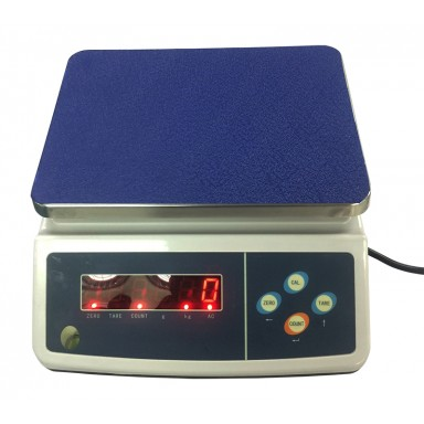 15kg or 30kg Weight Scale