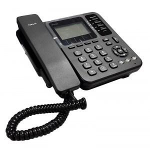 Wi-Fi Desktop IP542N SIP Phone