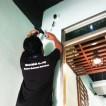 Wired 64 Channel CCTV Installation KL Selangor JB Perak Penang Kedah POE Security Camera IP Camera Home and Business CCTV System Set 64 pcs IP Camera