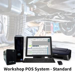 Standard Workshop POS System