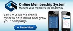 online membership system